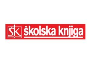 Školska knjiga logo