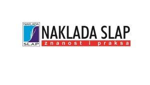 Naklada Slap logo